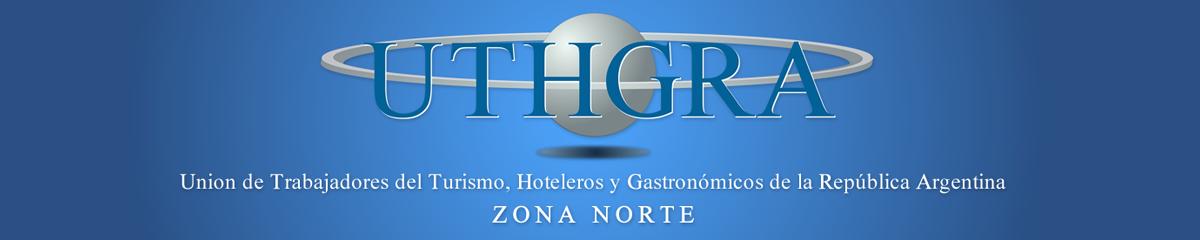 U.T.H.G.R.A. ZONA NORTE