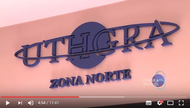 Entrevista Canal 26 – Centro de Capacitacion Profesional