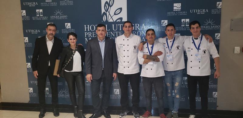 4to Torneo Nacional de Cocina